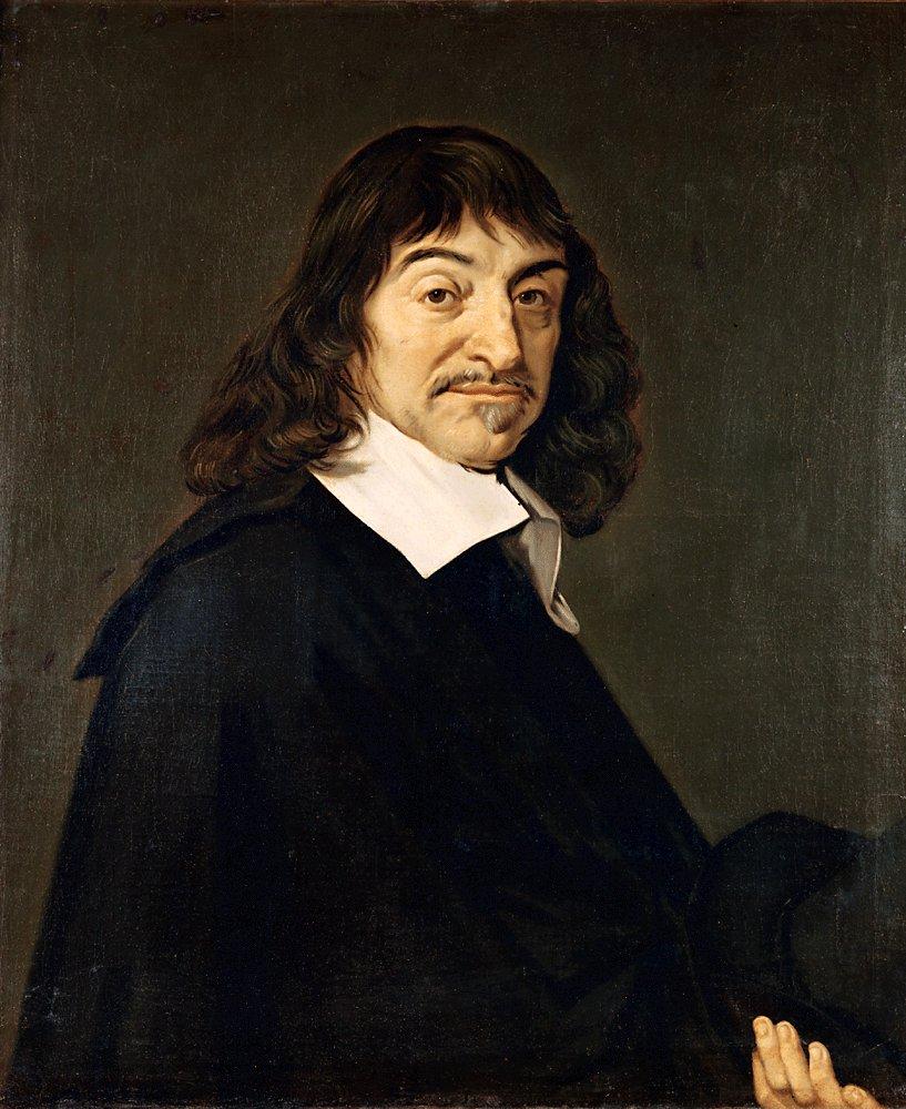 Je Pense Donc Je Suis Explication Simple : pense, explication, simple, Philosophie, Descartes