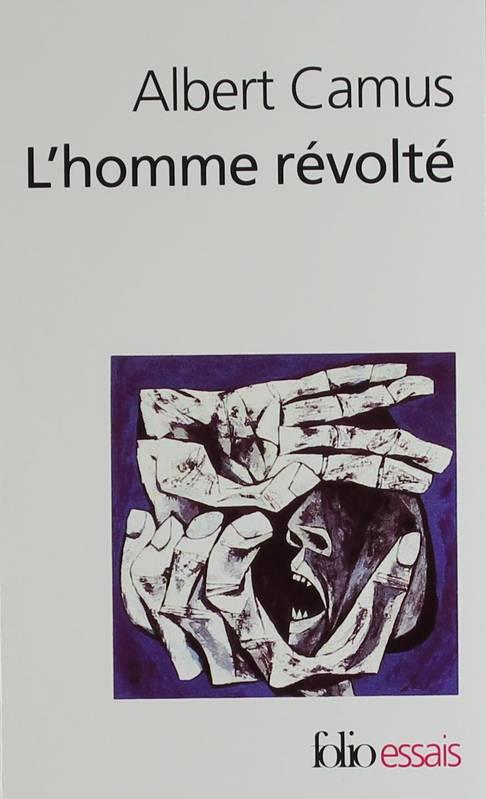 Je Me Révolte Donc Nous Sommes : révolte, sommes, L'homme, Révolté, Camus