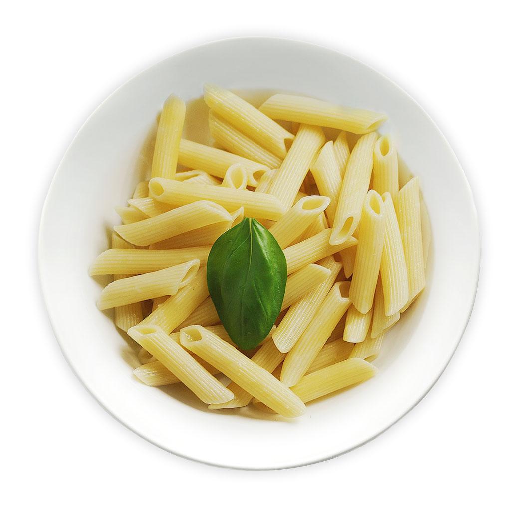 Pennes au gorgonzola
