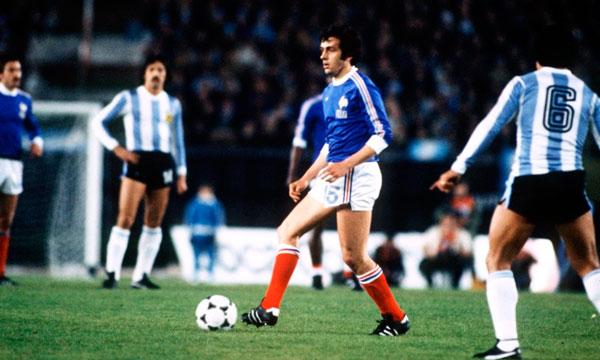 Image result for francia vs argentina