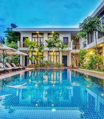 La Rose Blanche Boutique Siem Reap