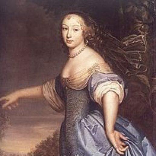 Madame de la Sablière