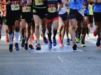marathon et immunité