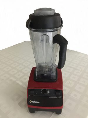 Blender Vitamix TNC 5200