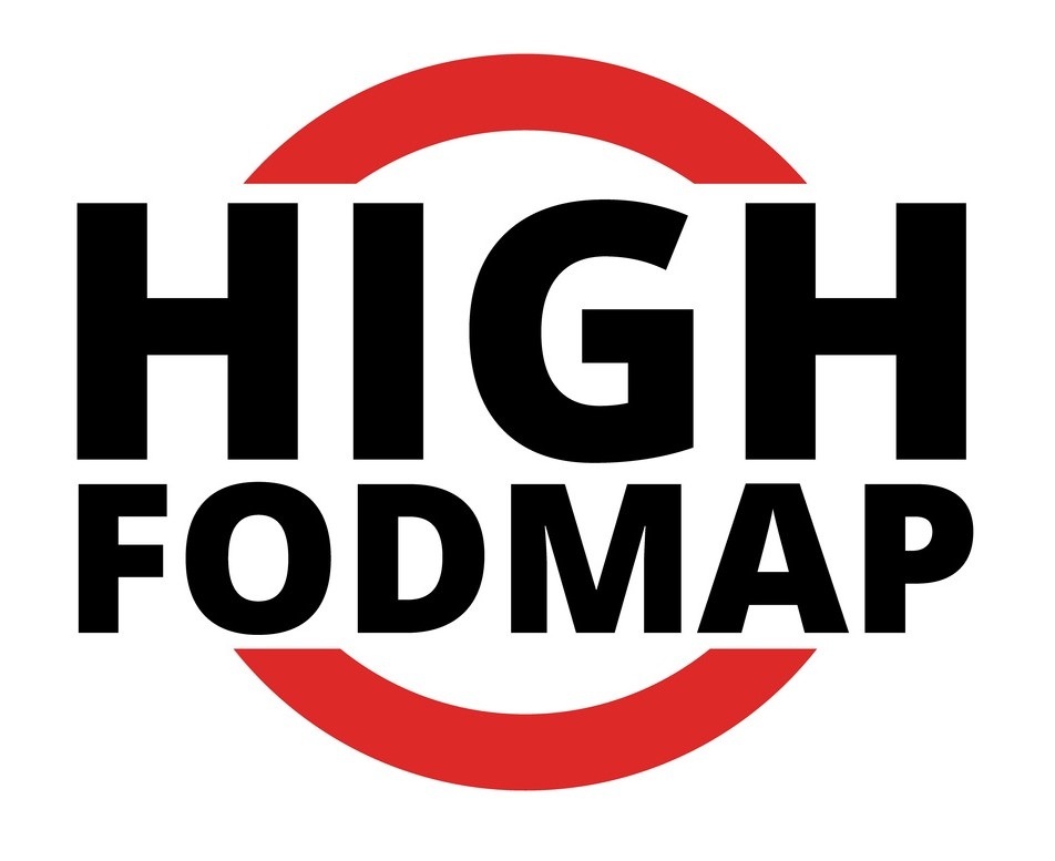 HIGH FODMAP