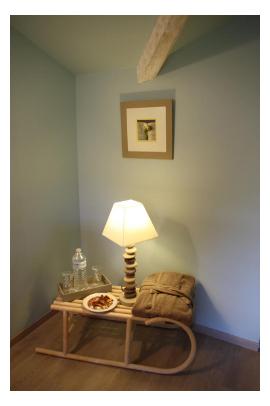 chambre d'hote avec spa