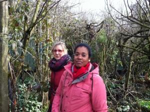 visite de lieux de permaculture