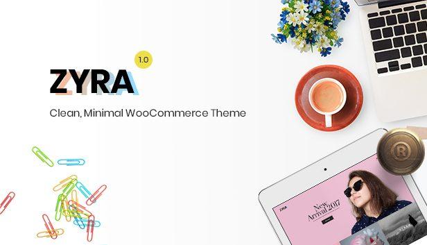 Airi - Clean, Minimal WooCommerce Theme - 5