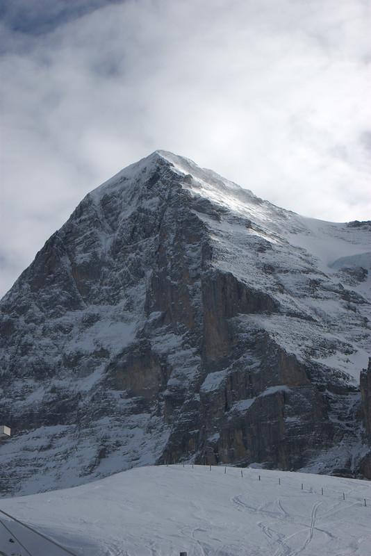 L'Eiger