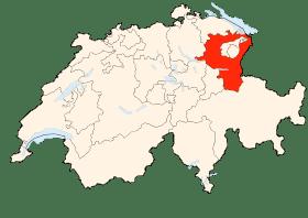 Carte de Saint-Gall