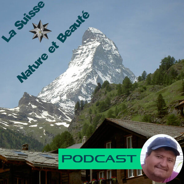 Podcast - Couverture