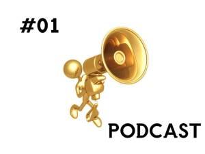 Mon premier podcast