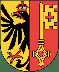 GENÈVE - Canton le plus à l'ouest de Suisse