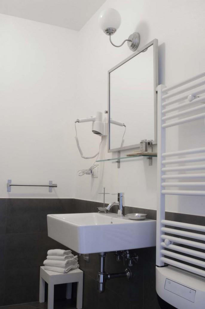 La Superba Rooms and Breakfast  Genova Italy  Rooms