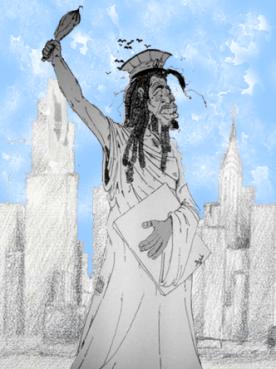 rasta liberty