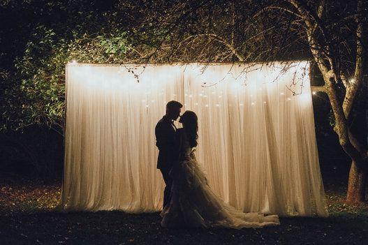 Los diez mejores photocalls para tu boda o evento  La Tarara