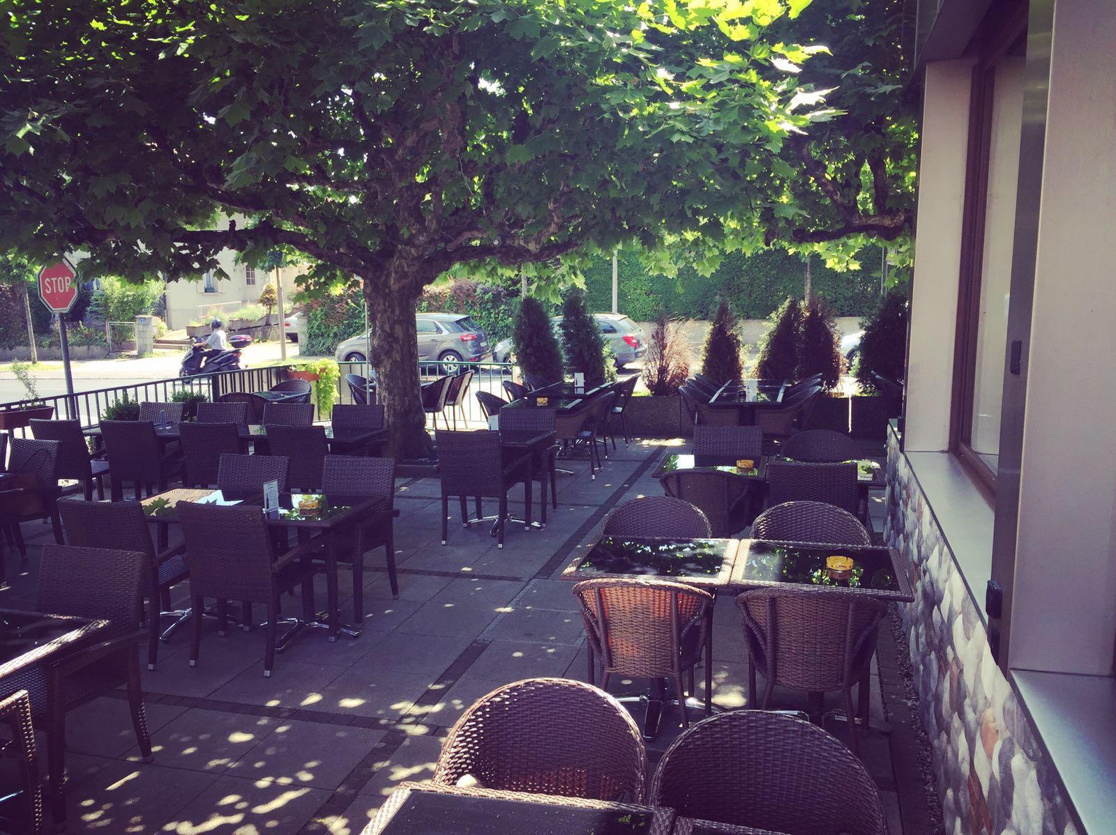 La Terrazza  Restaurant Italien  Fribourg