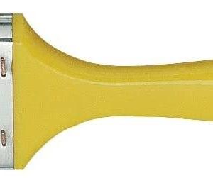 Queue de morue (ou brosse plate) est un outil qui vient en complément du rouleau, il sert à peindre des surfaces moins importantes.