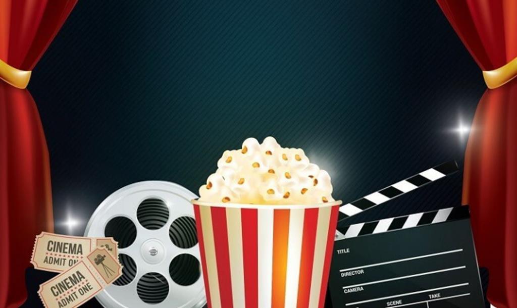 cinema_bobine_popcorn_clap