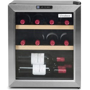 Vinoteca VINOBOX 12 GC