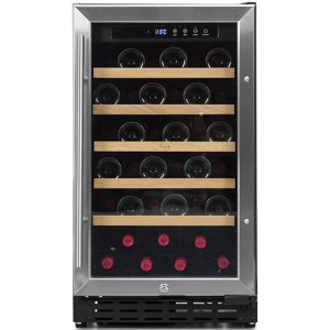 Vinoteca VINOBOX 40 GC 1T