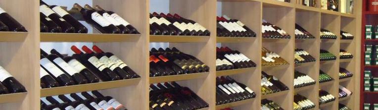 Estanterias para botellas de vino best estantera para - Estanterias para botellas ...