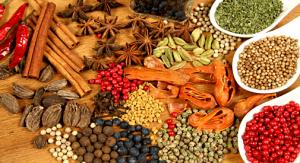 Quelques épices utilisées en cuisine