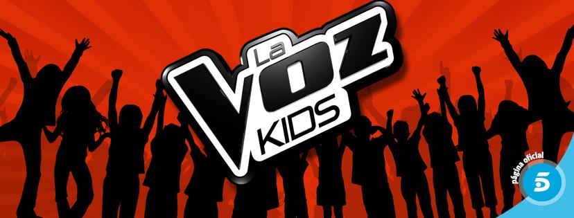 Concursantes La Voz Kids Espaa 2017  La Voz