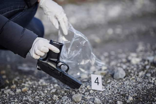Desarme voluntario de la Ciudad de México, un ejemplo nacional