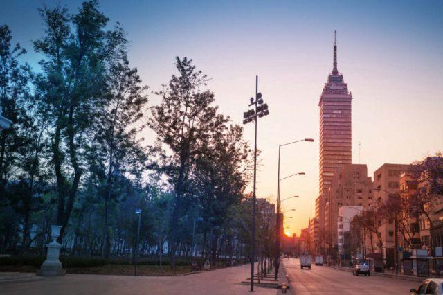 'Sistema de Calles CDMX', la nueva apuesta de la capital mexicana