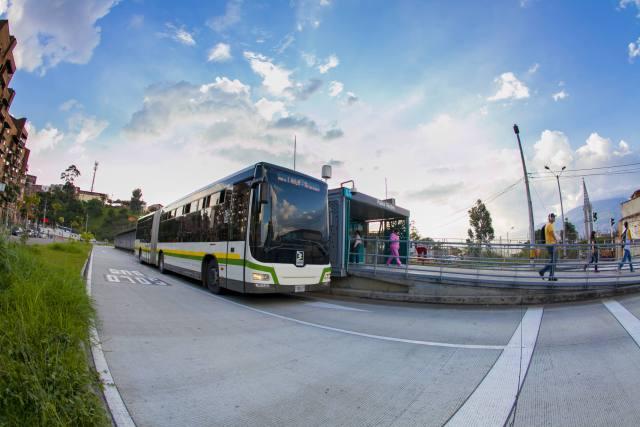 Cómo mejorar los sistemas de transporte masivo gracias a los pasajeros