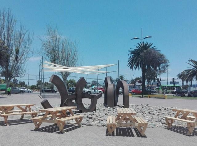 La Serena (Chile) estrena Plaza de Bolsillo