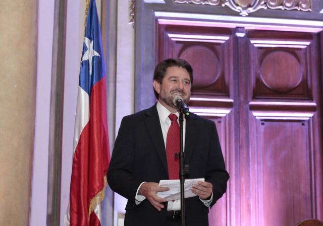 Claudio Orrego: la política en la sangre