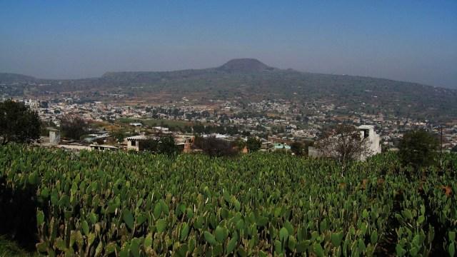 La Ciudad de México tendrá primera escuela de Náhuatl