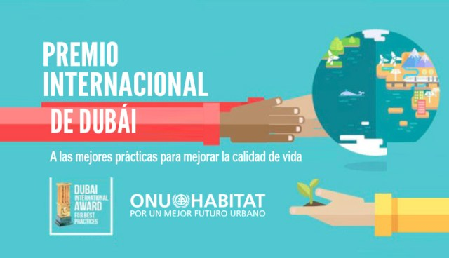 153 municipios mexicanos fueron reconocidos en Dubái