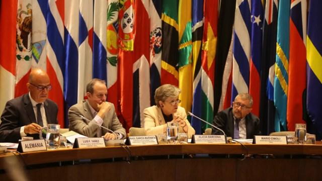 La CEPAL ultima detalles para los encuentros de Santiago de Chile y La Habana