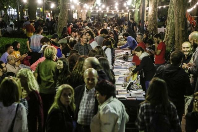Comienza la Semana de la Lectura en Rosario