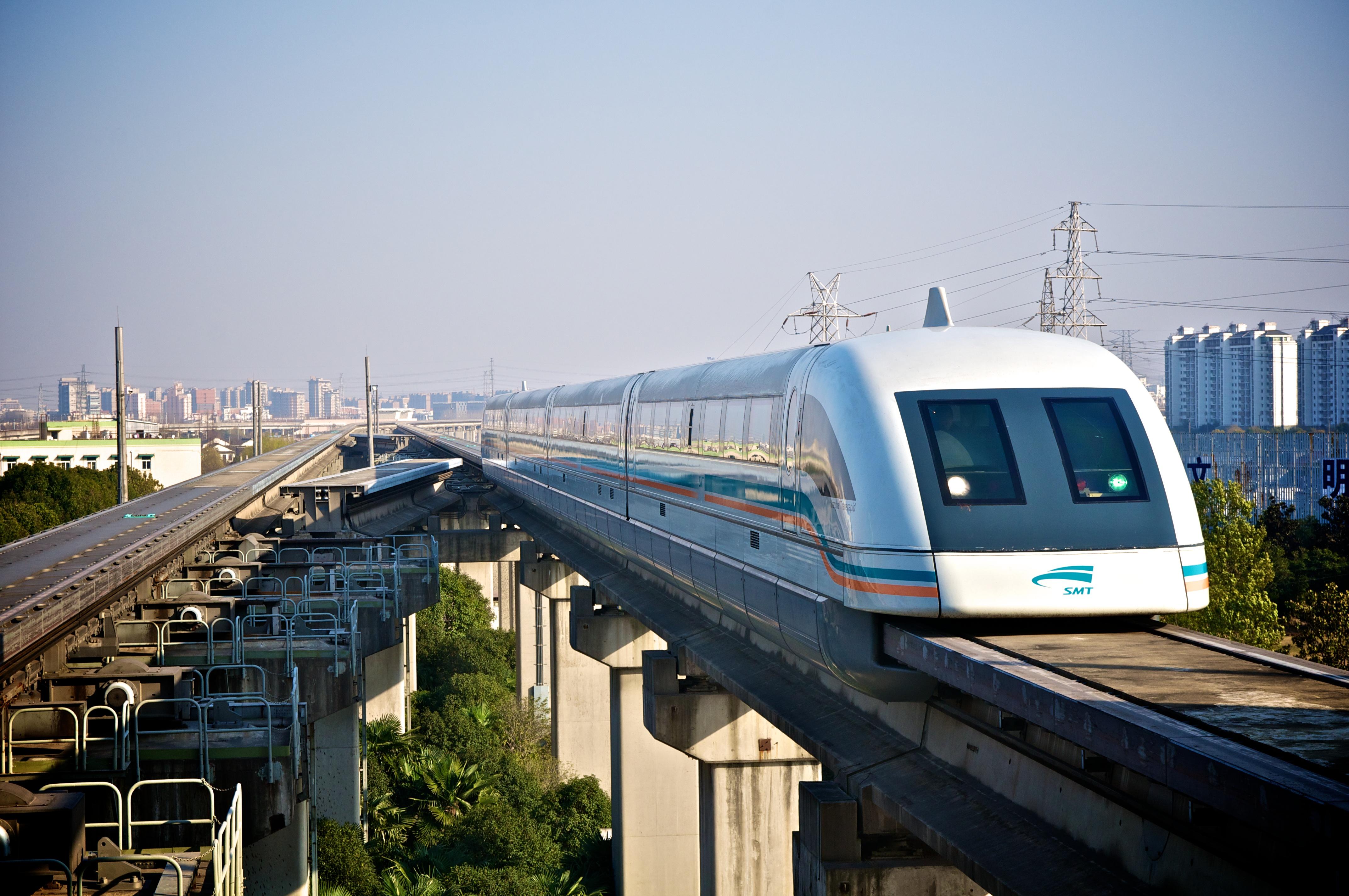 El futuro del transporte ya está aquí. ¿Estamos preparados?