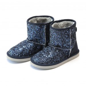 4e1b5e8b2cf4 Channel some magical sparkle with this Glinda boot