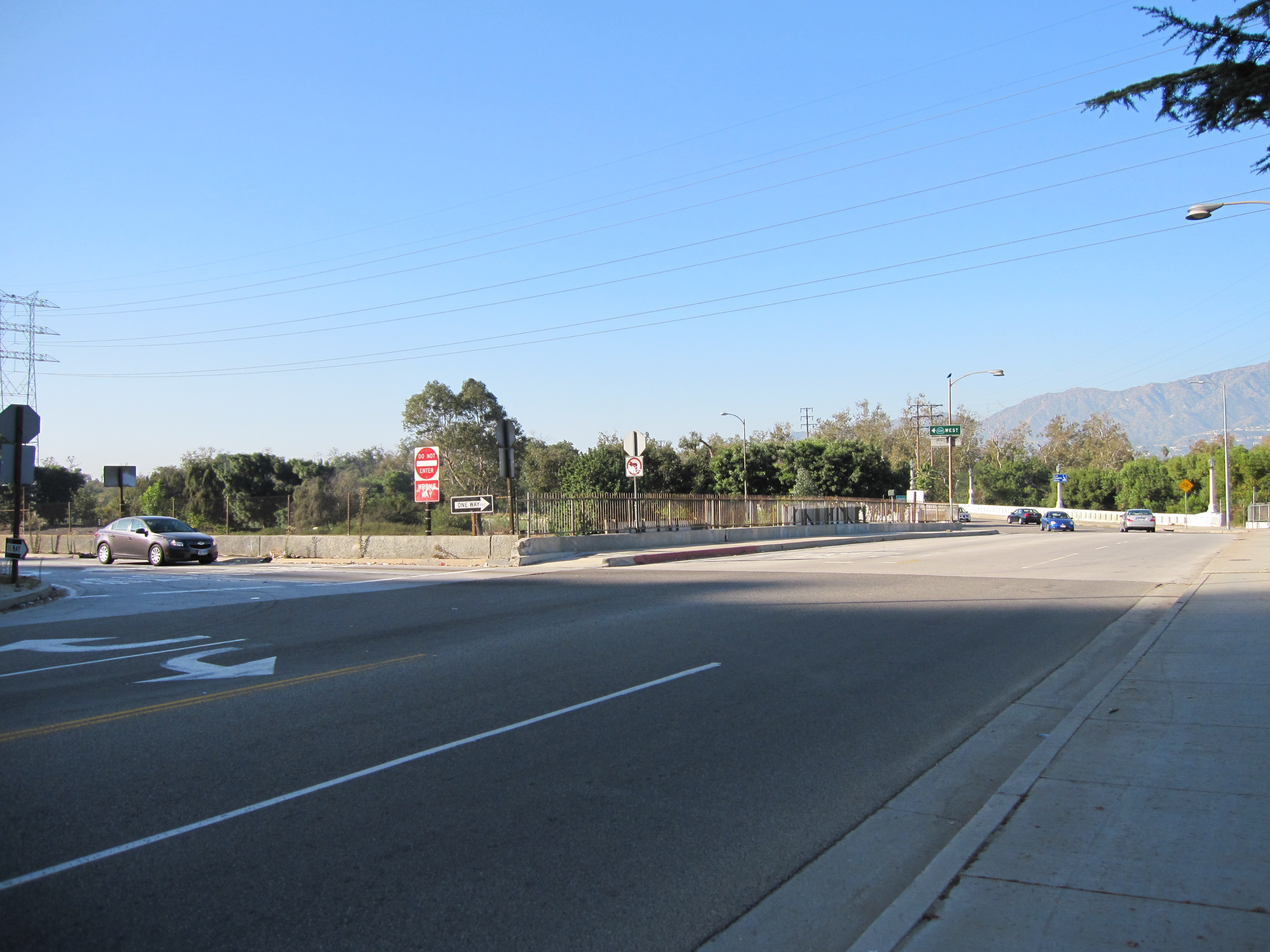 New Routing Near Silver Lake Reservoir Could Close off Part