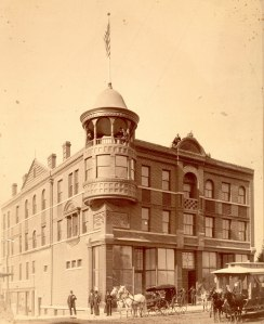 Boyle Hotel. Photo: Workman Collection