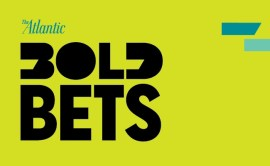 Tonight's California transportation forum is the first in The Atlantic's Bold Bets series.