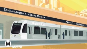 Metro's Regional Connector subway is already over-budget