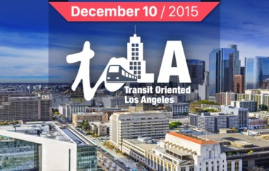 ULI's Transit-Oriented L.A. conference takes place this Thursday