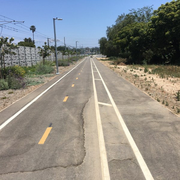 Having a bike path is pretty great, but that doesn't mean there aren't a few things we could do to make a good bike path a great one.