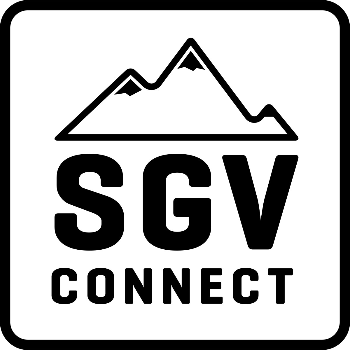 SGV Connect 21: Claudia Goytia and Tonight's Big Meeting in West Covina