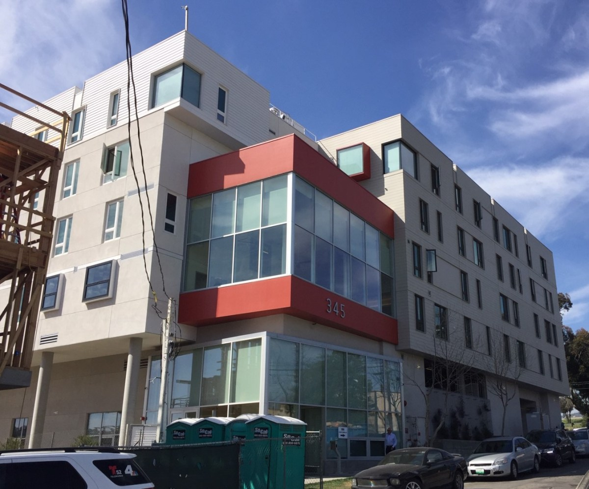 Grand Opening Of Path Metro Villas Supportive Housing