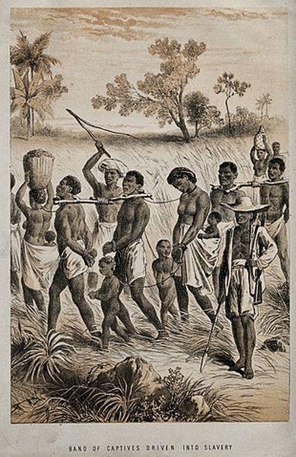 Le Club Des Hommes En Noir : hommes, Esclave,, Femme,, Noire, Triple, Discrimination, Outre-mer, 1ère