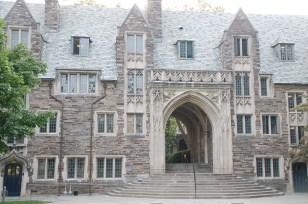 Princeton University - Mathey College