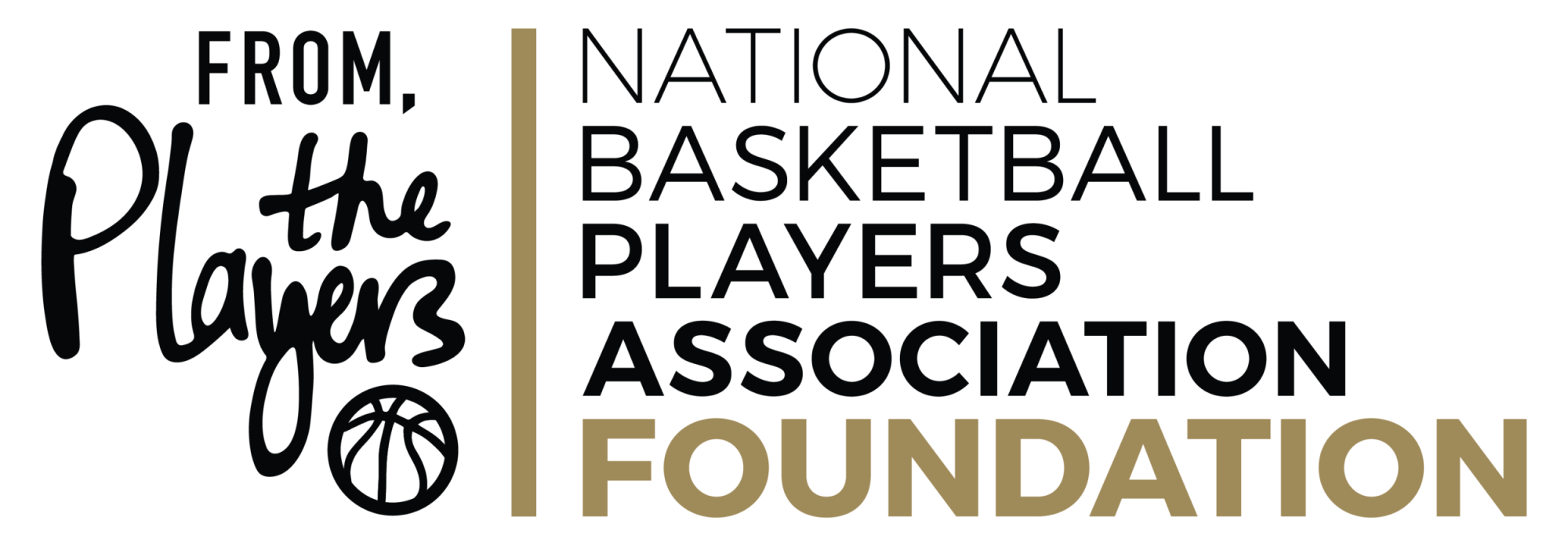 hight resolution of nbpa foundation from the players logo lockup black 1